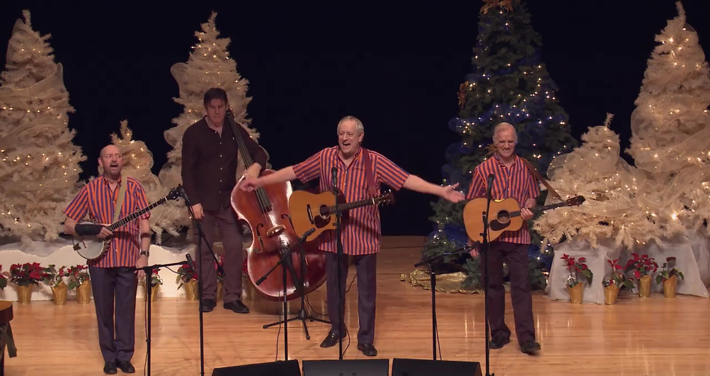 kingston trio concert